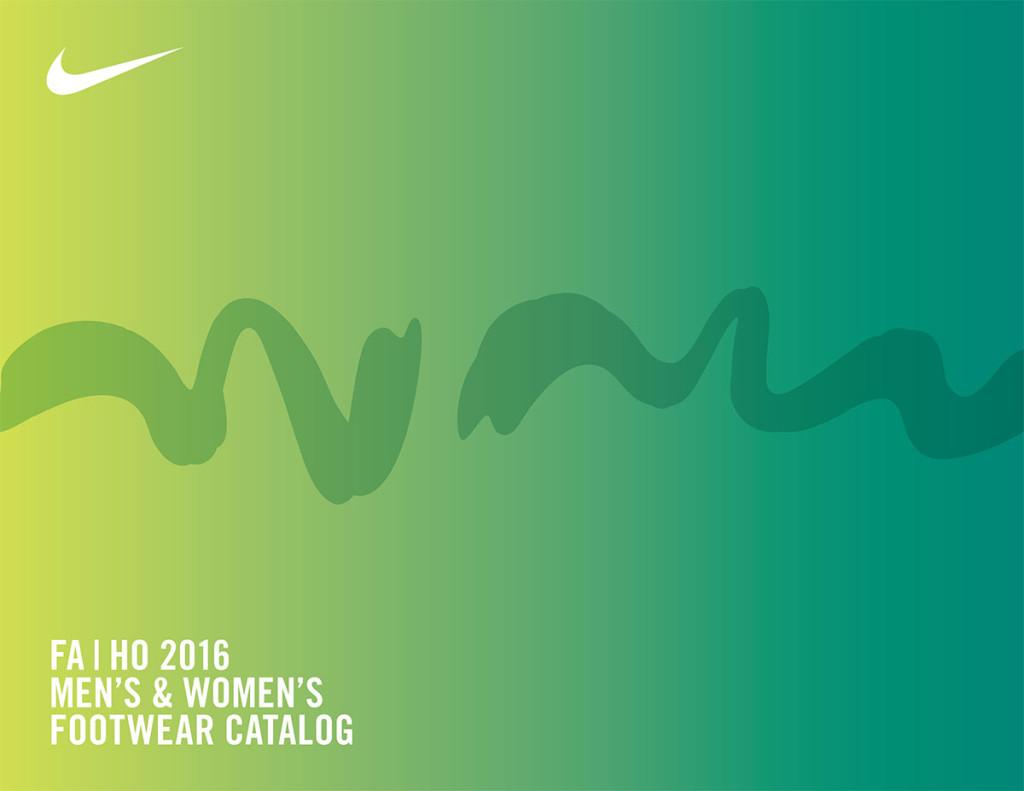 FA   HO 2016 Men's & Women's Footwear Catalog