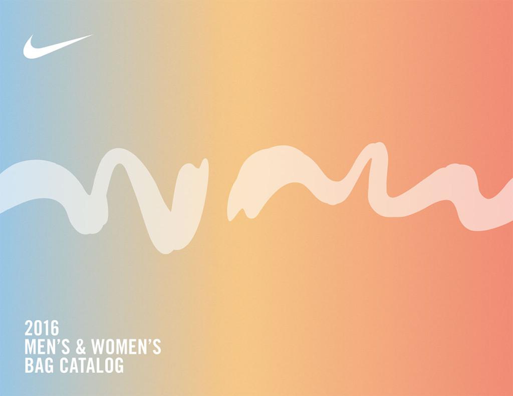 2016 Men's & Women's Bag Catalog