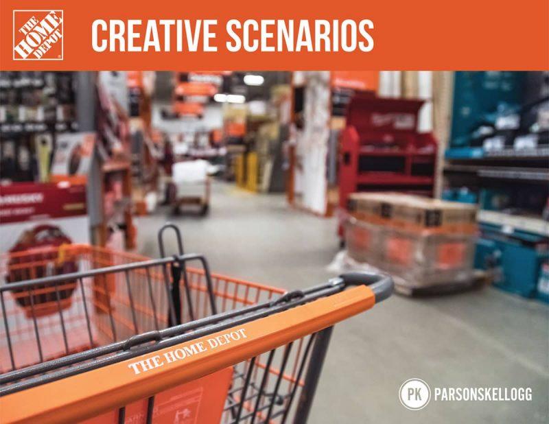 Creative Scenarios