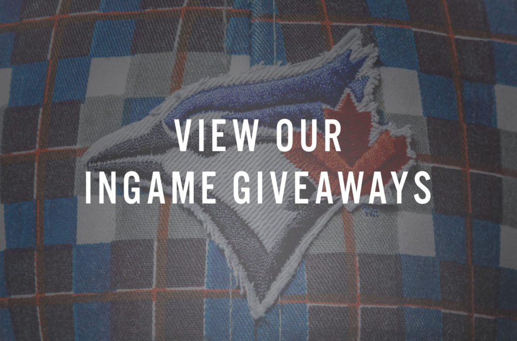 View Our Ingame Giveaways