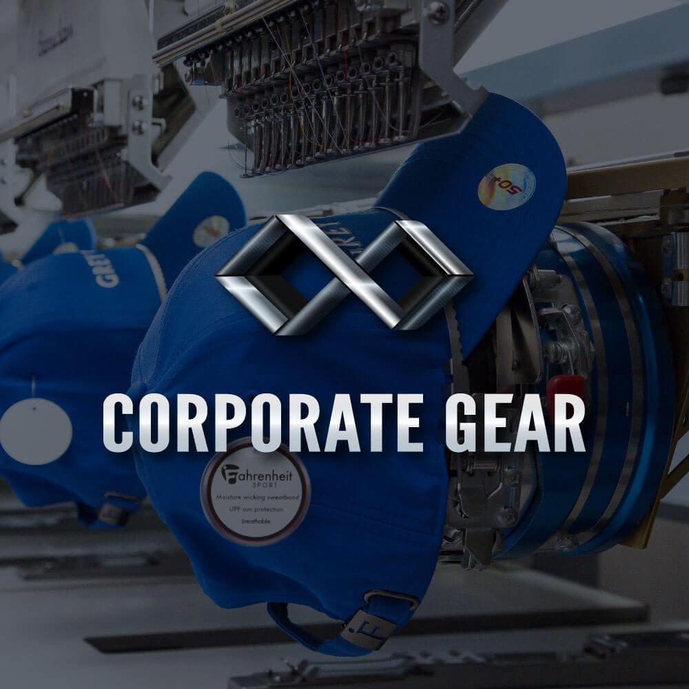 Corporate Gear